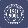 数控车床加工:ISO9001 certification enterprise