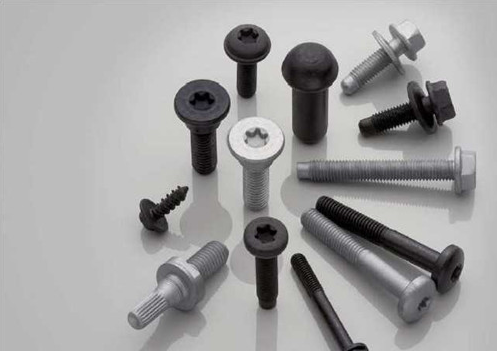 深圳螺丝 推荐:China's fastener screws are